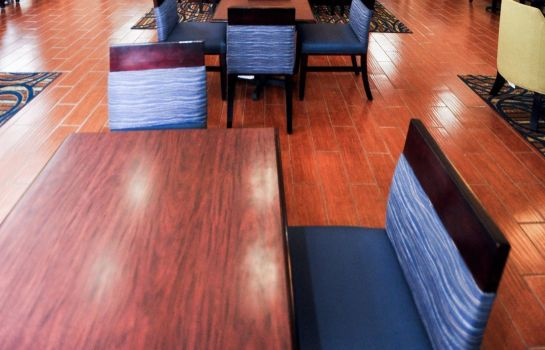 Restaurante Hampton Inn - Suites Louisville East