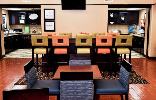 Restaurant Hampton Inn - Suites Louisville East