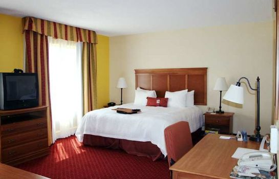 Suite Hampton Inn - Suites Louisville East