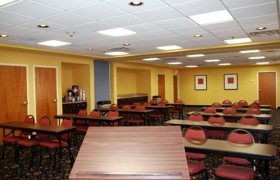 Tagungsraum Hampton Inn - Suites Louisville East