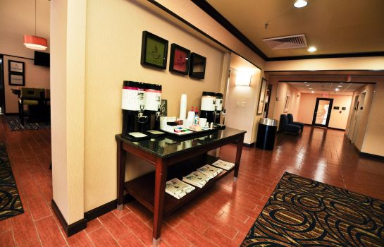 Info Hampton Inn - Suites Louisville East