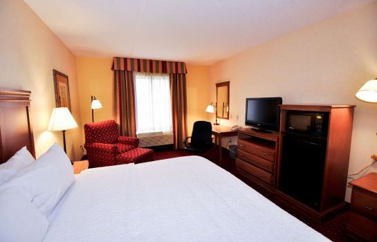 Zimmer Hampton Inn - Suites Louisville East