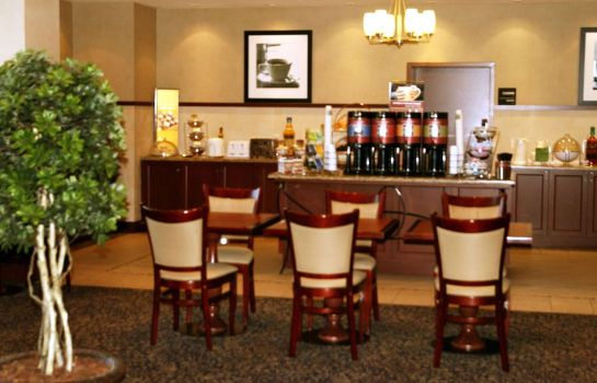 Restaurante Hampton Inn - Suites by Hilton Laval