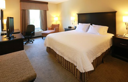 Suite Hampton Inn - Suites by Hilton Laval