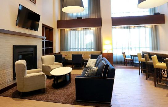 Habitación Hampton Inn - Suites by Hilton Laval