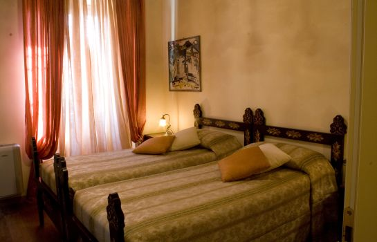 Double room (superior) Relais Villa Roncuzzi