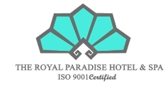 Certificate/Logo The Royal Paradise Hotel & Spa