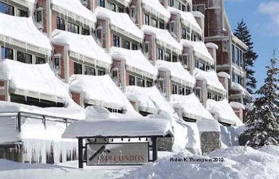 Bild 1849 Condos - Mammoth Lakes by RedAwning