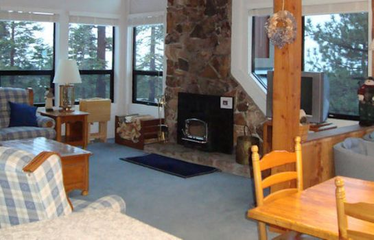 Suite 1849 Condos - Mammoth Lakes by RedAwning