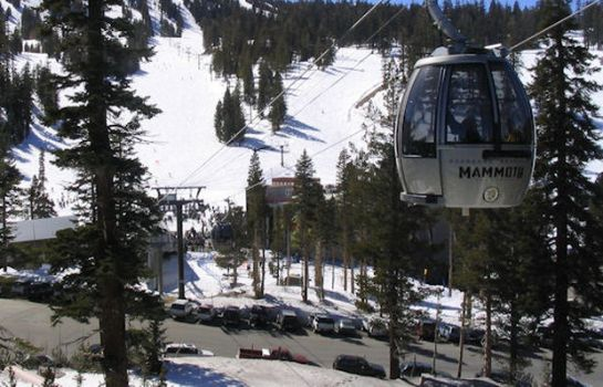 Info 1849 Condos - Mammoth Lakes by RedAwning