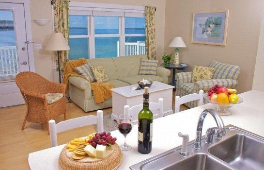 Suite EDGEWATER RESORT