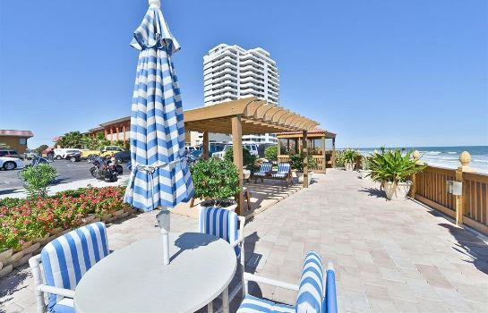 Terras Americas Best Value Inn