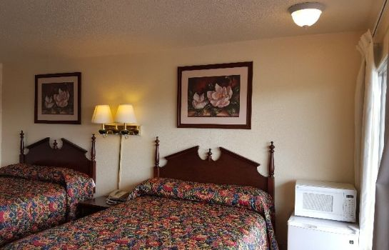 Chambre Red Carpet Inn Blacksburg