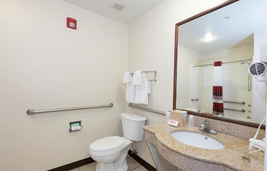 Kamers Red Roof Suites Biloxi