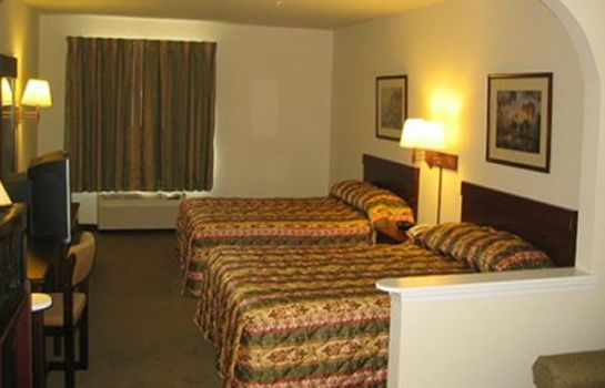 Kamers Red Roof Inn and Suites Biloxi