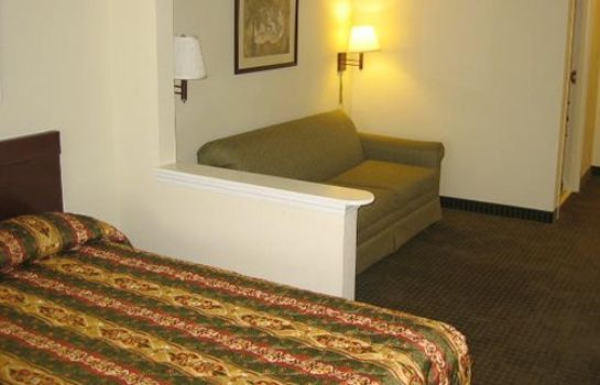 Chambre Red Roof Suites Biloxi