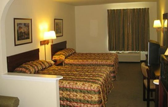 Zimmer Red Roof Suites Biloxi