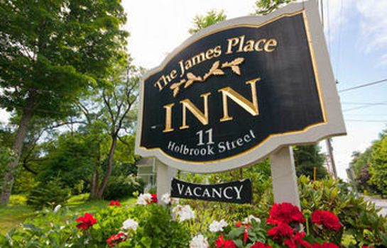 Environnement The James Place Inn Bed and Breakfast