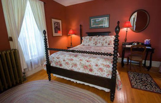 chambre standard The James Place Inn Bed and Breakfast