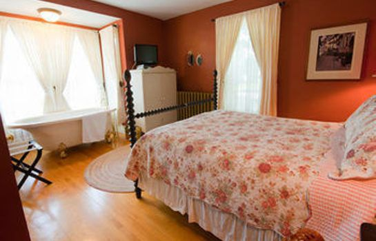 Standardzimmer The James Place Inn Bed and Breakfast
