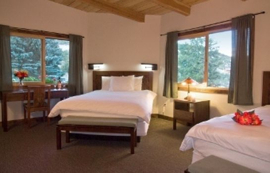 Kamers MOUNT PRINCETON HOT SPRINGS RESORT