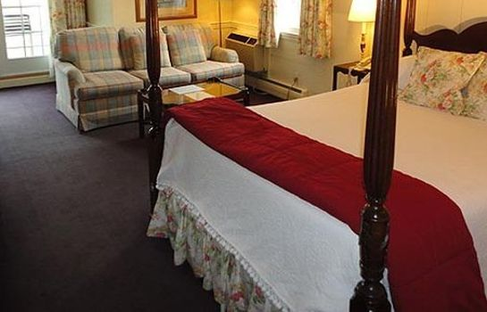 Chambre The Inn at Mystic