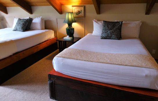 Chambre double (confort) Kilauea Hospitality Group