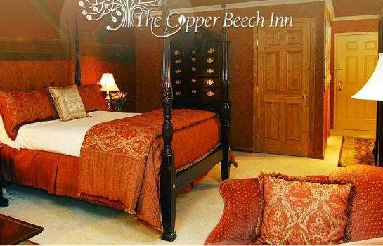 Chambre THE COPPER BEECH IN