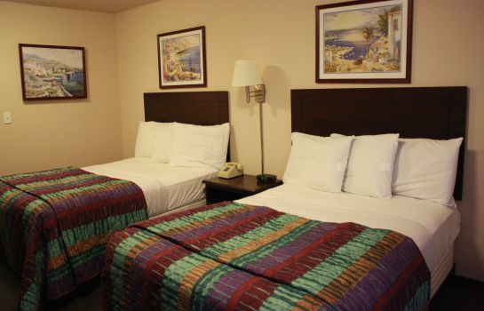 Pokój SAVANNAH SUITES NEWPORT NEWS