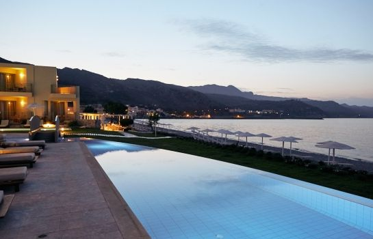Plaża Grand Bay Beach Resort Exclusive Adults