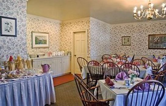 Hall BRANDYWINE RIVER HOTEL