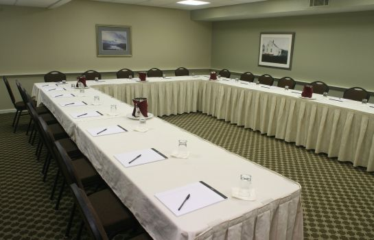 Conference room BRANDYWINE RIVER HOTEL