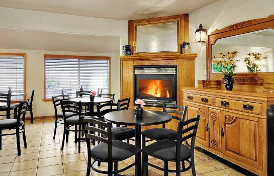 Restaurant Coachman Inn & Suites