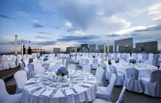 Events Porto Palace Hotel
