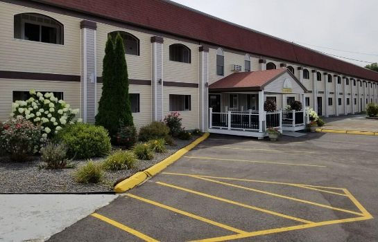 Info All Seasons Inn and Suites
