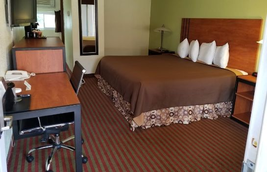 Chambre individuelle (confort) All Seasons Inn and Suites
