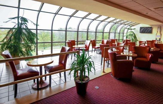 Hotel-Bar MOUNTAIN LAUREL RESORT