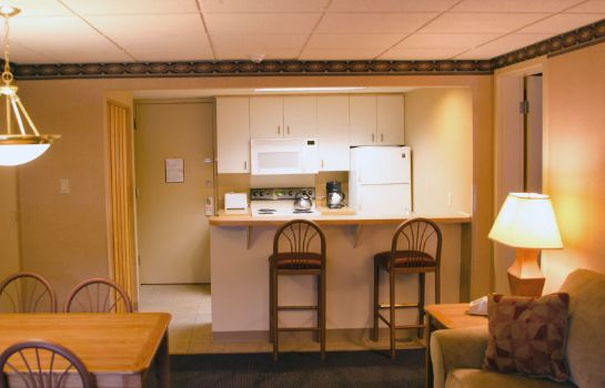 Suite MOUNTAIN LAUREL RESORT