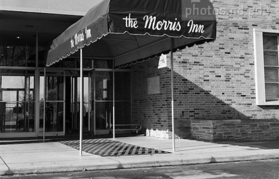 Informacja THE MORRIS INN