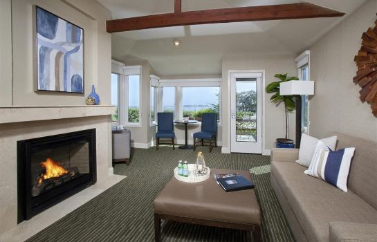Suite Inn at the Tides