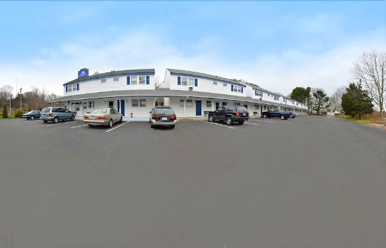 Informacja Americas Best Value Inn Stonington Mystic