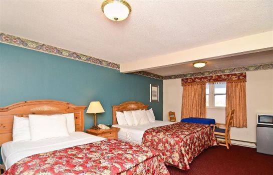 Zimmer Americas Best Value Inn-Stonington/Mystic
