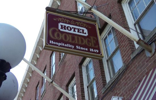 Info Hotel Coolidge