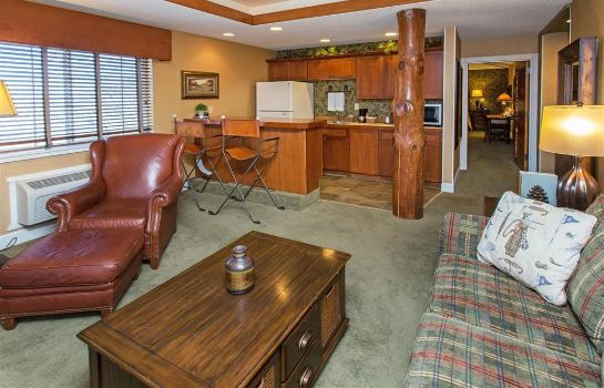 Suite STONEY CREEK INN DES MOINES