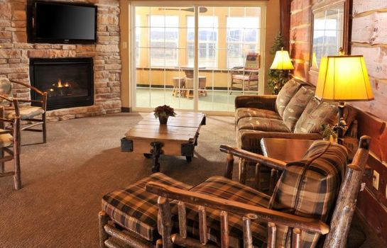 Suite STONEY CREEK INN LA CROSSE