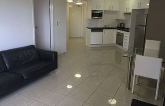 Standard Room Fiori Apartments