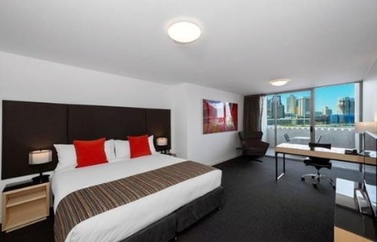 Suite MANTRA SOUTH BANK BRISBANE