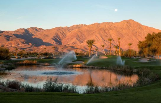 Buitenaanzicht Borrego Springs Resort & Golf Club BW Premier Collection