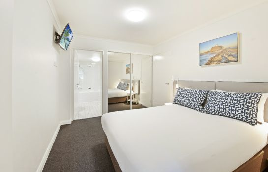 Chambre Quest Newcastle