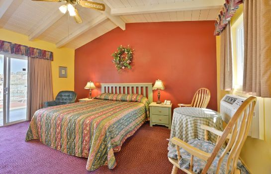 Standardzimmer Fallbrook Country Inn